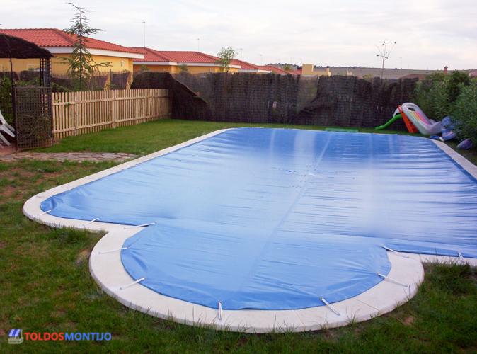 Toldos Montijo, cubiertas para piscinas 15