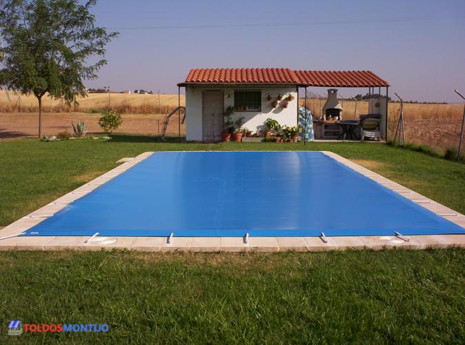 Toldos Montijo, cubiertas para piscinas 16