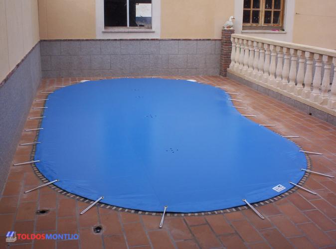 Toldos Montijo, cubiertas para piscinas 17
