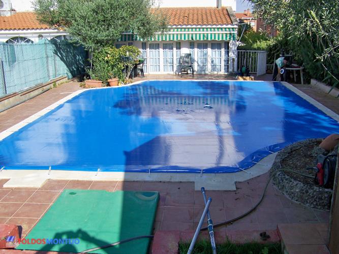 Toldos Montijo, cubiertas para piscinas 4