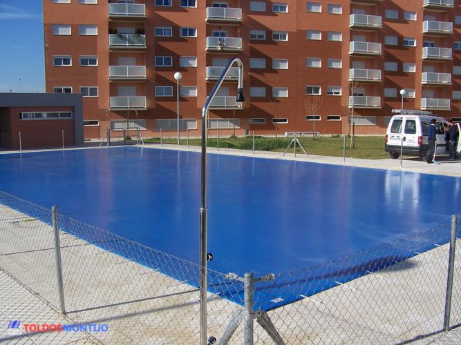 Toldos Montijo, cubiertas para piscinas 6