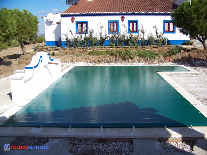 Toldos Montijo, cubiertas para piscinas 7
