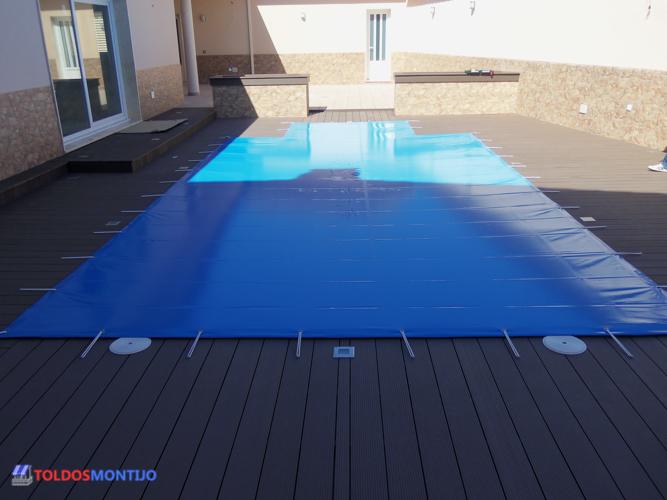 Toldos Montijo, cubiertas para piscinas 9