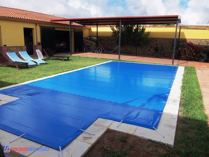 Toldos Montijo, cubiertas para piscinas 11