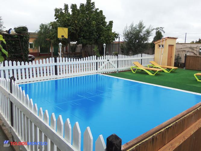 Toldos Montijo, cubiertas para piscinas 13