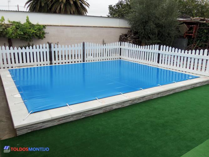 Toldos Montijo, cubiertas para piscinas 14