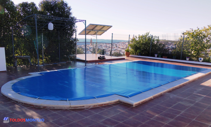 Toldos Montijo, cubiertas para piscinas 19