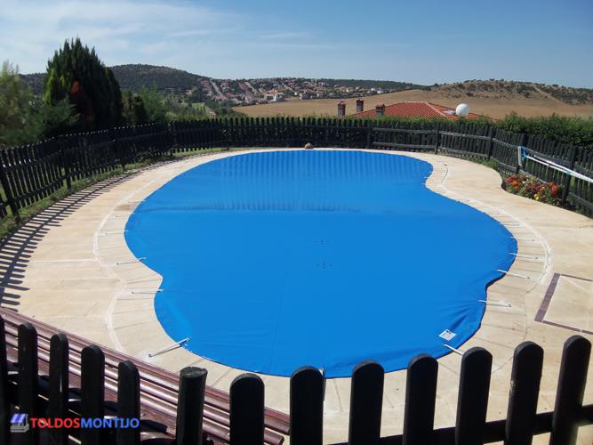 Toldos Montijo, cubiertas para piscinas 22