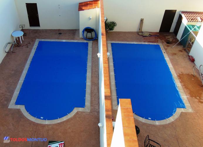 Toldos Montijo, cubiertas para piscinas 23