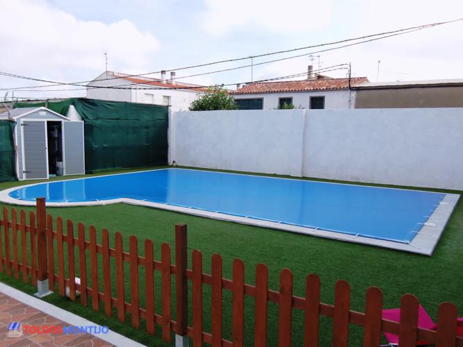Toldos Montijo, cubiertas para piscinas 27
