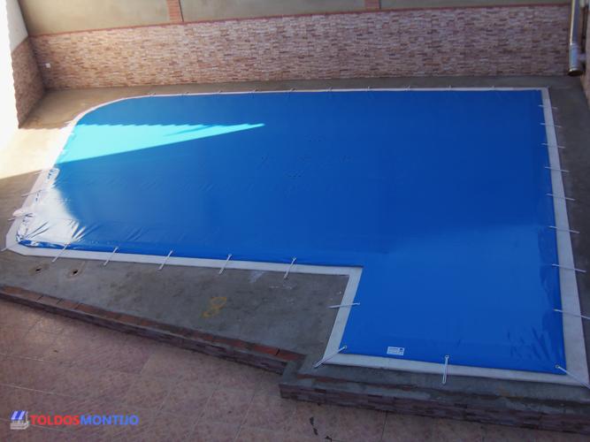 Toldos Montijo, cubiertas para piscinas 29