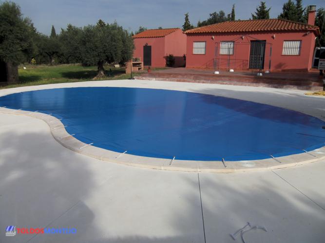 Toldos Montijo, cubiertas para piscinas 31