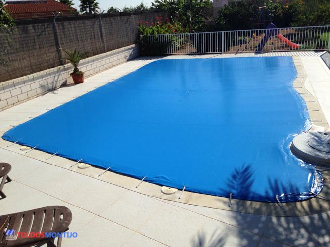 Toldos Montijo, cubiertas para piscinas 34
