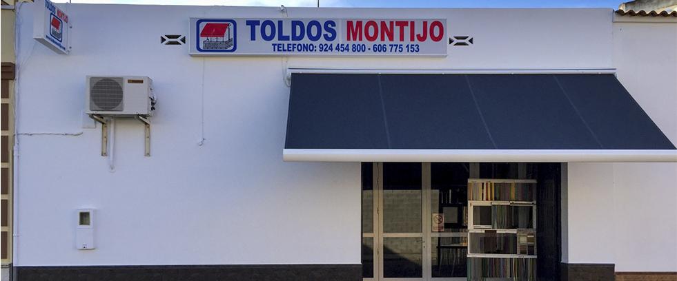 Toldos Montijo, Pérgolas y palilleras de aluminio