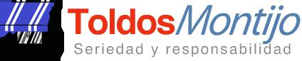 Logo Toldos Montijo